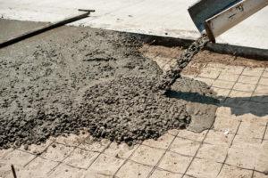 Тощий бетон в долгопрудном купить колокольчик бу для бетона